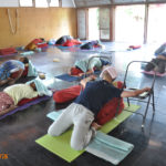 Yoga retreat near Bangalore