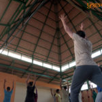 Yoga classes at Yogavijnana