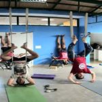 Group Yoga Classes in Bangalore
