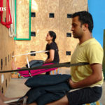 Yoga self practice sessions at Yogavijnana by Vinay Siddaiah