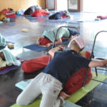 Yoga retreat near Bangalore by Vinay Siddaiah