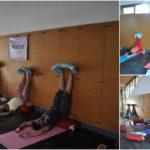 Yoga retreat near Bangalore